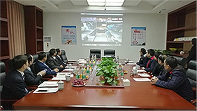Company News - Hunan Yuheng Parking Equipment Co Ltd